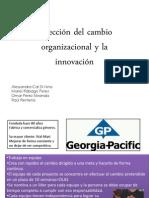 Presentacion Empresa y Entorno