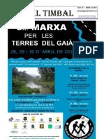 EL TIMBAL abril 2012