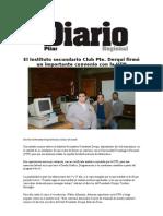 Diario de Pilar Utn