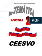 4091916 Apostila Ensino Fundamental CEESVO a 02