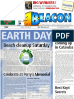 The Beacon - April 19, 2012
