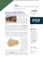 Proyecto I+D Sistemas Constructivos Mixtos finaliza