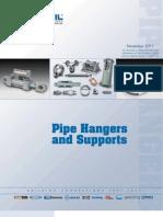 Anvil Pipe Hanger Catalog