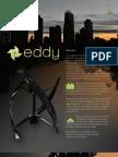Eddy 600W Brochure