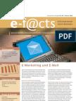 E-Facts 6 - E-Marketing und E-Mail