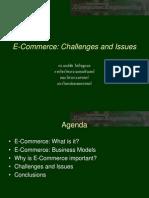 E Commerce Talk