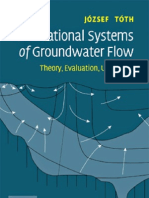 641613 E1EA0 Toth j Gravitational Systems of Groundwater Flow Theory Eval