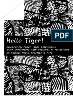 Hello Tiger! Reader Complete