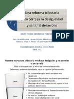 Reforma Tri but Aria PPT 18.04.12 p.m.