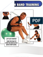 Bodylastics User Manual 2011 Color