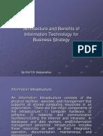 Benefits of Information OK