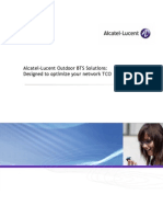ALU Outdoor GSM BTS White Paper_Oct 2007_Ed2