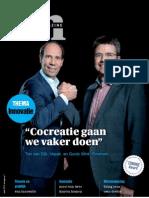 Outsource Magazine 1 2012