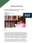 100 Livros Essenciais Da Literatura Brasileira