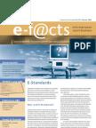 E-Facts 15 - E-Standards