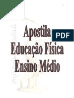 Apostila Ensino Médio (completa)