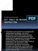 icttoolsinmathematicsinstruction-1267620614752-phpapp01