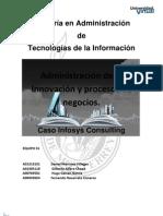 Caso Infosys v9