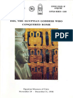 Catalogo guida Iside 1