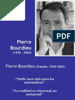 Presentacion Bourdieu1