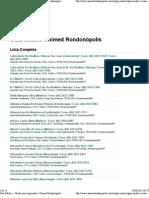 Guia Médico – Versão para impressão « Unimed Rondonópolis