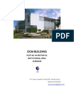 DCM Building Gurgaon RentLease