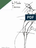 ddd738e506a26 Desenho Técnico Moda