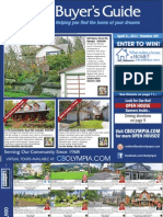 Coldwell Banker Olympia Real Estate Buyers Guide April 21st 2012