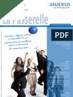 Newsletter Amadeus N°27