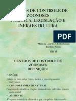 CCZ Política, legislação, infraestrutua