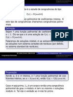 4 - CongruenciasCC