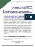 CDP NCND Agreement