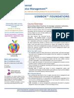 Brochure Usmbokf