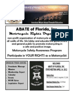Southwest Chapter of ABATE of Florida April 2012 Newsletter