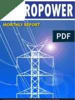 Bulletin Hydro Power 032007