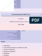 Unix Course