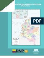 DNP Caracterizacion Web