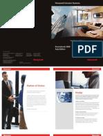 2009 Intrusion Catalog Asia Edition