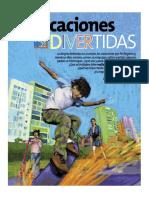 Perú.21 - Vacaciones DIVERTIDAS