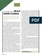 El Fracaso Del PAN en El Combate a La Pobreza