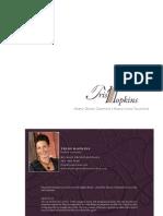 Trish Hopkins Listing Book 2012