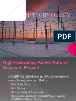 Haarp Technology