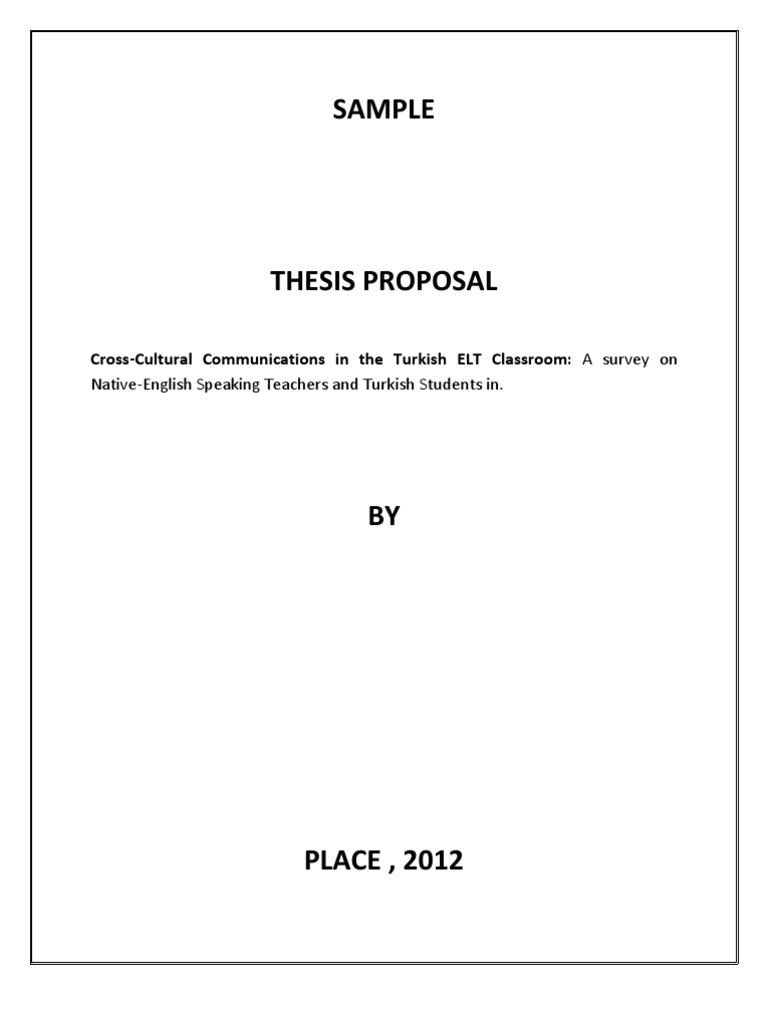 teaching speaking english thesis