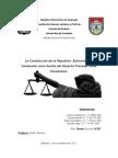 Trabajo Procesal Penal I Cohorte 2