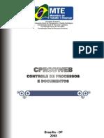 Manual Cprodweb