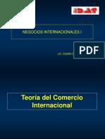 Negocios Internacionales i Parte 1