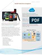 Mobile Device Management - MaaS360