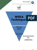 Itb 10BM60092 Term Paper