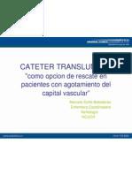 cateter-translumbar