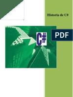 Historia C#